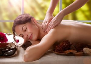 spa and massage sydney