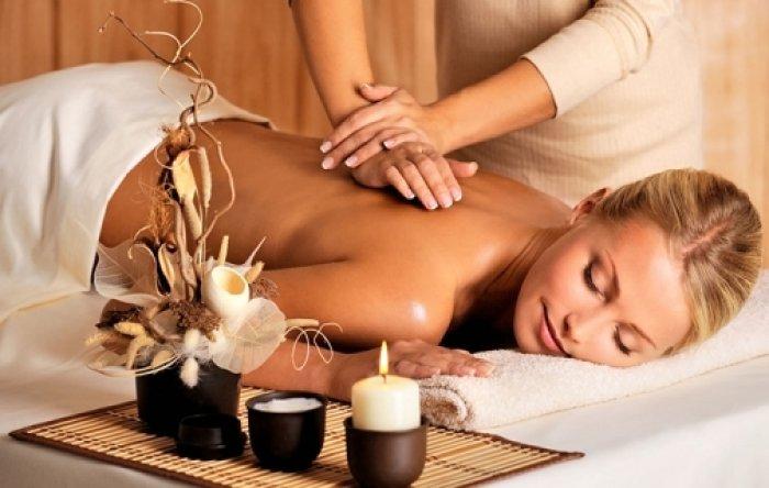sydney massage spa