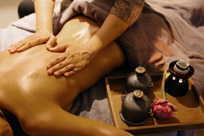 male massage sydney